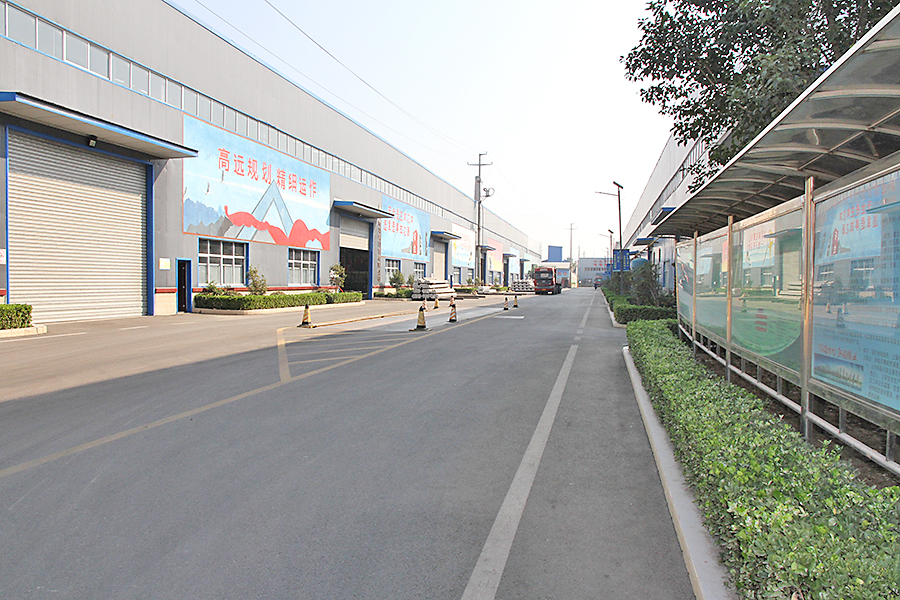 Factory road
